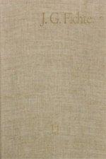 Johann Gottlieb Fichte: Gesamtausgabe / 1962-2012, 42 Teile