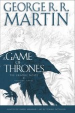 Game of Thrones: Graphic Novel