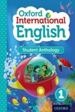 Oxford International English Student Anthology 1