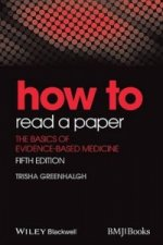 How to Read a Paper - the Basics of Evidence-basedmedicine 5