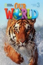 Our World 3 with Student's CD-ROM