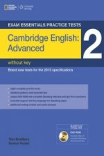 Exam Essentials: Cambridge Advanced Practice Test 2 Without
