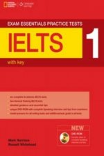 Exam Essentials IELTS Practice Test 1 with Key