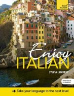 Enjoy Italian Intermediate to Upper Intermediate Course