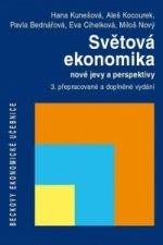Světová ekonomika nové jevy a perspektivy
