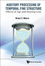Auditory Processing Of Temporal Fine Structure: Effects Of A