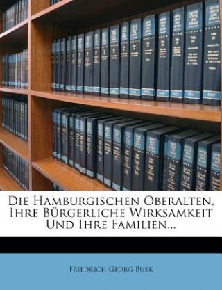 Die Hamburgischen Oberalten