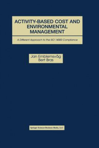 Activity-Based Cost and Environmental Management