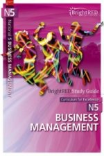 BrightRED Study Guide: National 5 Business Management