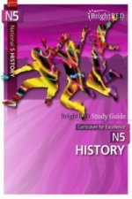 BrightRED Study Guide: National 5 History