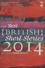 Best British Short Stories 2014