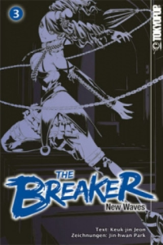 The Breaker - New Waves. Bd.3