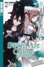 Sword Art Online (Novel). Bd.1