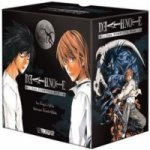 Death Note Complete Box. Bd.1-13