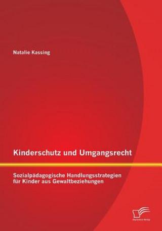Kinderschutz Und Umgangsrecht