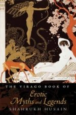 Virago Book of Erotic Myths and Legends