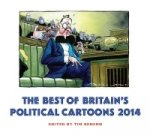 The Best of Britains Political Cartoons 2014