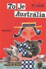 To je Austrália