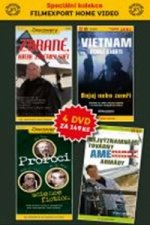 DVD set - Discovery 1.- 4.