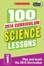 100 Science Lessons: Year 1