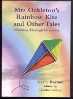 Mrs Ockleton´s Rainbow Kite and Other Tales
