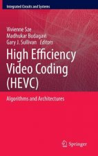 High Efficiency Video Coding (HEVC)