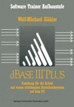 dBase III Plus, 1