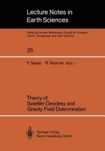 Theory of Satellite Geodesy and Gravity Field Determination, 1