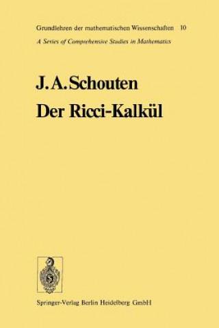Der Ricci-Kalkul
