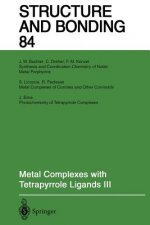 Metal Complexes with Tetrapyrrole Ligands III