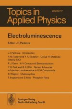 Electroluminescence, 1