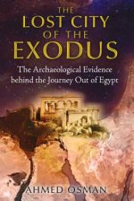 Lost City of the Exodus
