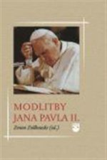 Modlitby Jana Pavla II.