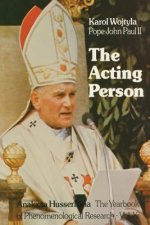 The Acting Person, 1