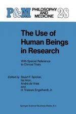 The Use of Human Beings in Research, 1