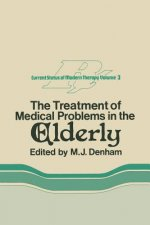 Treatment of Medical Problems in the Elderly