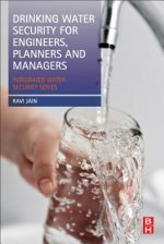 Drinking Water Security for Engineers, Planners, and Manager
