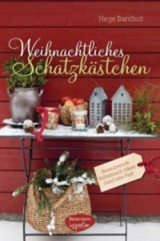 Weihnachtliches Schatzkästchen