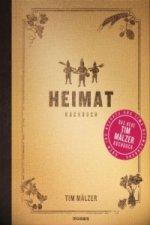 Heimat: Kochbuch