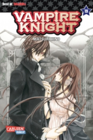 Vampire Knight. Bd.19