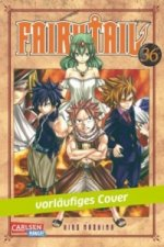 Fairy Tail. Bd.36