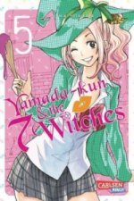 Yamada-kun & the seven Witches. Bd.5