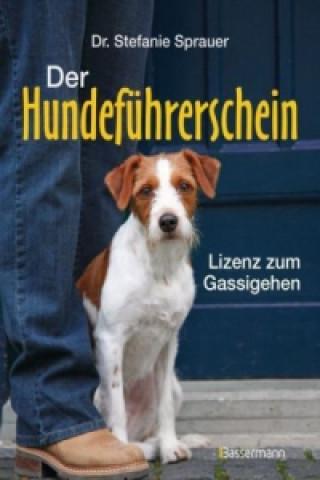 Der Hundeführerschein