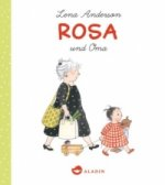 Rosa und Oma