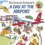 Richard Scarry´s A Day at the Airport
