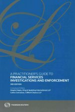 Practitioner´s Guide to Financial Services Investigations an