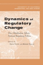 Dynamics of Regulatory Change