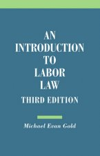 Introduction to Labor Law