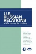 U.S.-Russian Relations at the Turn of the Century