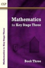 KS3 Maths Textbook 3